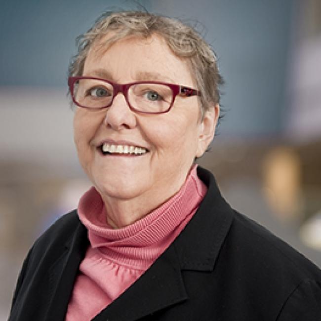 Carole Jenny, MD, MBA