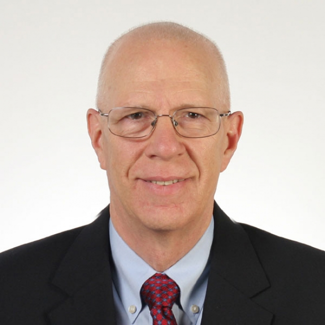 David Lloyd, JD