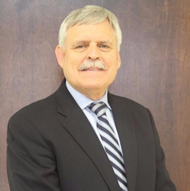 Randy Alexander, MD, Ph.D