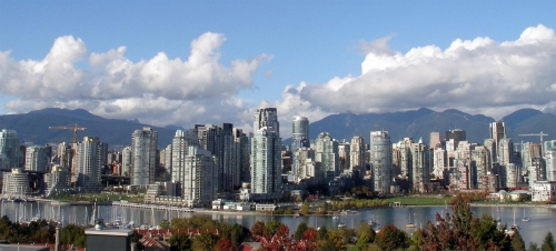 2008 Vancouver