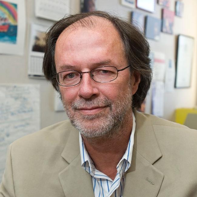 Ronald G. Barr, MDCM, FRCPC